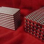 N35 cylinder magnet