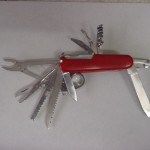 I have just acquired around 80 of these supercool penknives selling for $20.00 each cost of freight