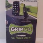 GripGo!  As seen on TV  $10.00