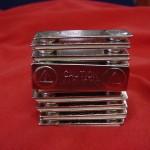 N35 magnetic clasp self adhesive